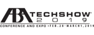 2019 ABA Techshow Expo logo